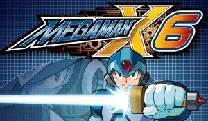 Megaman X 6