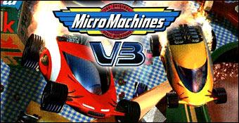 MicroMachines V3