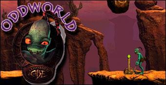 Oddworld : L'Odyssée d'Abe