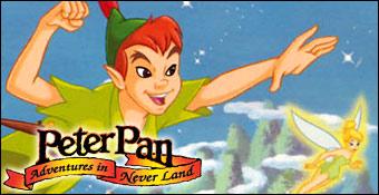 Peter Pan : Aventures Au Pays Imaginaire