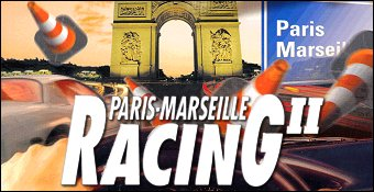 Paris-Marseille Racing 2
