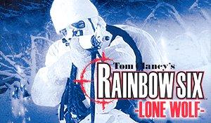 Rainbow Six : Lone Wolf