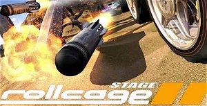 Rollcage : Stage 2
