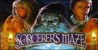 Sorcerer's Maze