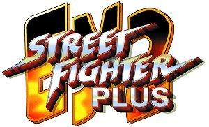Street Fighter Ex 2 Plus