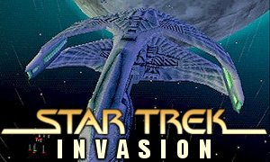 Star Trek : Invasion