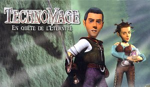 Technomage