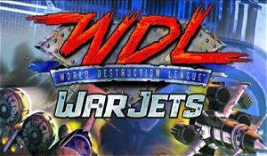WDL Warjetz
