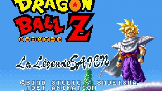 Oldies : Dragon Ball Z 2 - La Légende Saien