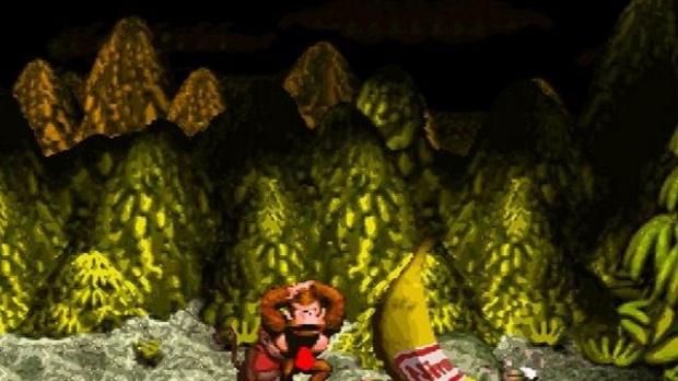 Les Donkey Kong Country disparaissent de la Console Virtuelle (Wii)