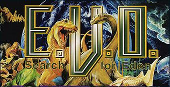 E.V.O. : Search for Eden