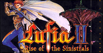 Lufia II : Rise of the Sinistrals