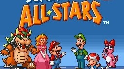 Le retour de Super Mario All-Stars !