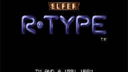 Oldies : Super R-Type