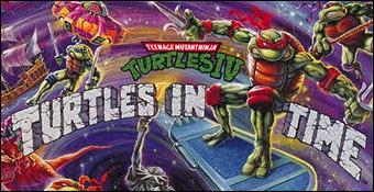 Teenage Mutant Ninja Turtles IV : Turtles in Time
