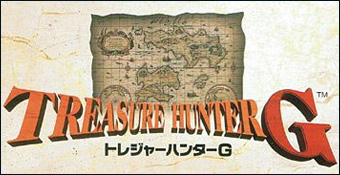 Treasure Hunter G