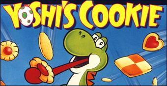 Yoshi's Cookie