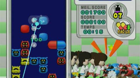 Une publicité japonaise pour la DSi XL