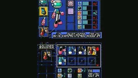 Super Mario Bros en match moving