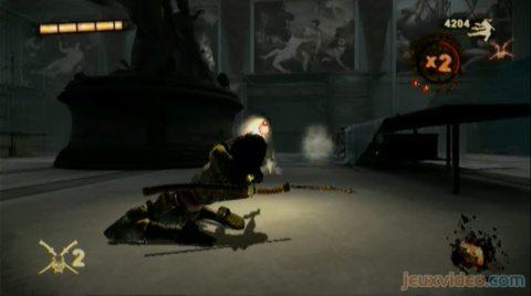 E3 2011 : Nous avons essayé la Wii U !