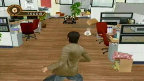 La plus mauvaise vente d'un jeu Wii