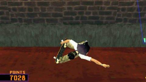 Le prototype Wii de Kid Icarus Uprising