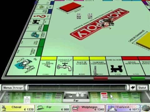 Vid os du jeu monopoly pc sur pc trailers gameplay - Telecharger gratuitement open office en francais ...