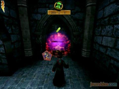 Vid os du jeu harry potter et la chambre des secrets - Harry potter et la chambre des secrets pc ...