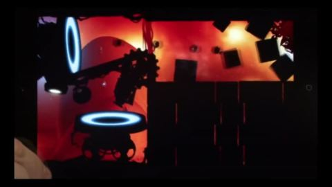 Badland, le 4 avril sur iOS