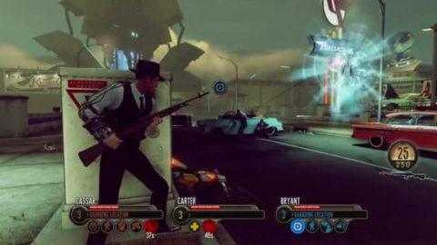 The Bureau : Une vidéo de gameplay