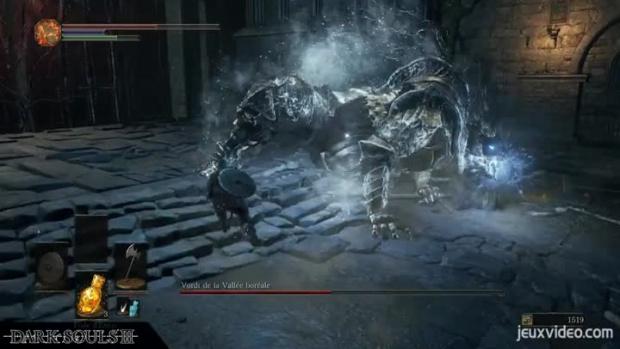 Dark Souls 3 : les meilleures classes pour commencer l