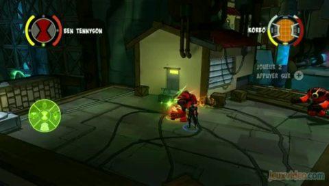Vid os du jeu ben 10 omniverse trailers gameplay - Jeux info ben 10 ...