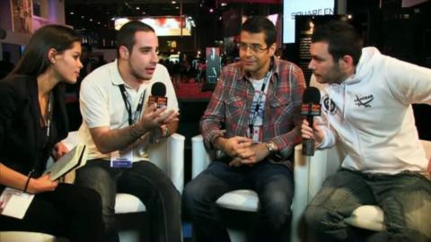 ESWC 2012 : Finale FIFA 13 à 14h