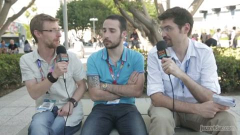 E3 2014 : Les jeux indépendants du salon