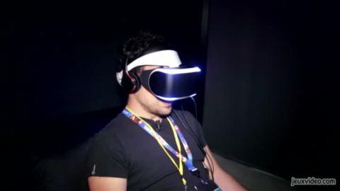 E3 2014 : Oculus VR invite Sony à voir ses prototypes