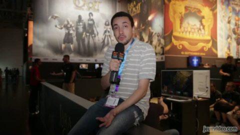 Gamescom : Les reportages du jour