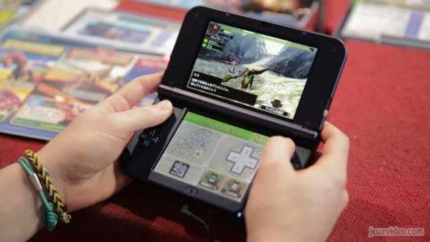 La New 3DS en avance en Australie (avis aux pressés)