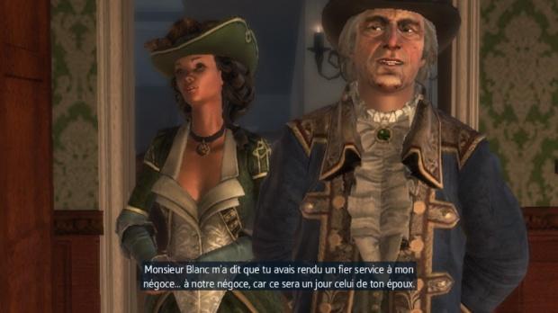 Le bug des sauvegardes bientôt corrigé pour Assassin's Creed 3 : Liberation