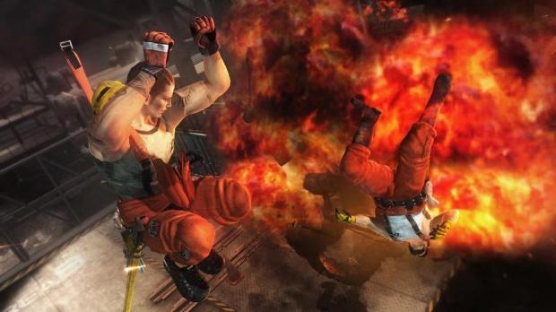 Dead or Alive 5 Plus: Premières images et infos