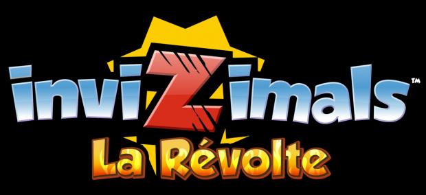 Invizimals: La Révolte annoncé sur Vita