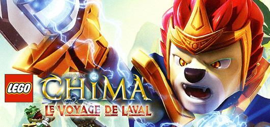 Chima Le voyage de Laval