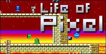 Life of Pixel