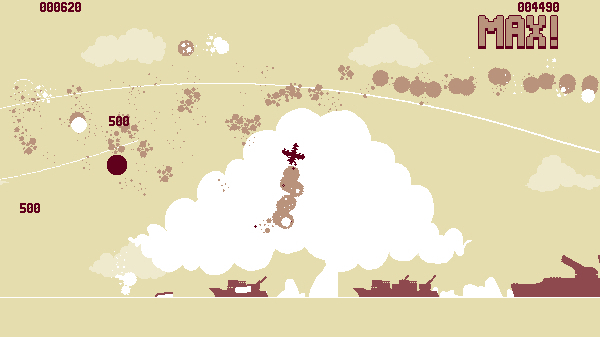 E3 2013 : Images de Luftrausers