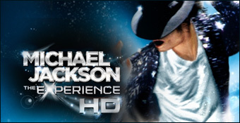 Michael Jackson : The Experience HD