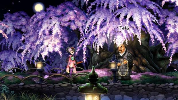 Les DLC de Muramasa Rebirth seront disponibles en Europe