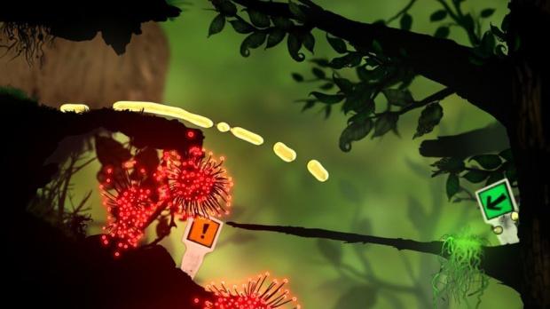 Puddle débarque sur PS Vita