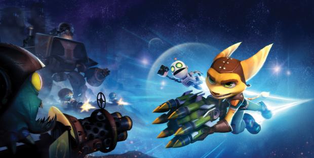 Ratchet & Clank QForce enfin daté sur Vita