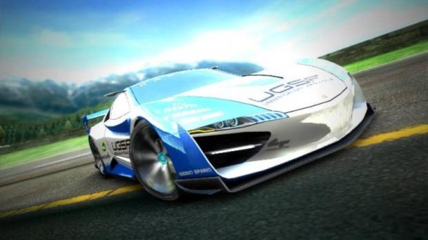 Ridge Racer Vita développé à la va-vite?