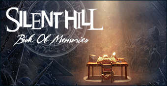 Silent Hill : Book of Memories - GC 2012