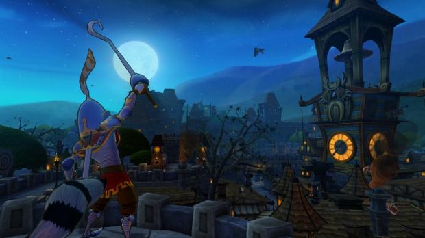 Résultats du concours Sly Cooper sur PS Vita